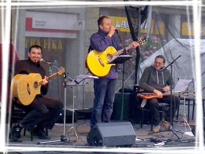 Jan_Ostrov_&_band